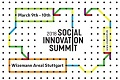 Social Innovation Summit 2018
